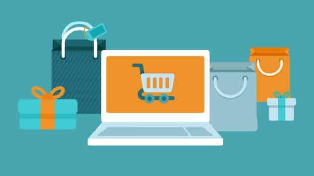 juststart ecommerce store