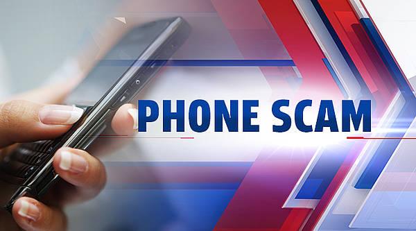 detect phone scam