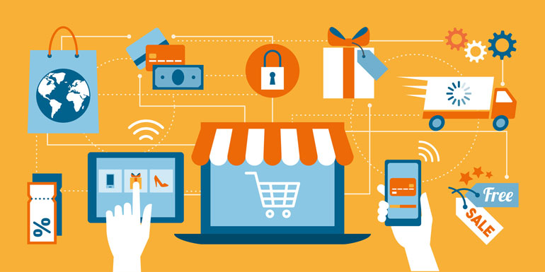 ECOMMERCE TRENDS WHAT TO EXPECT IN 2018