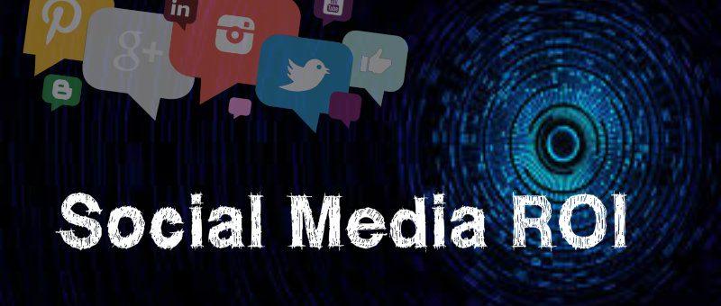 boost social media roi