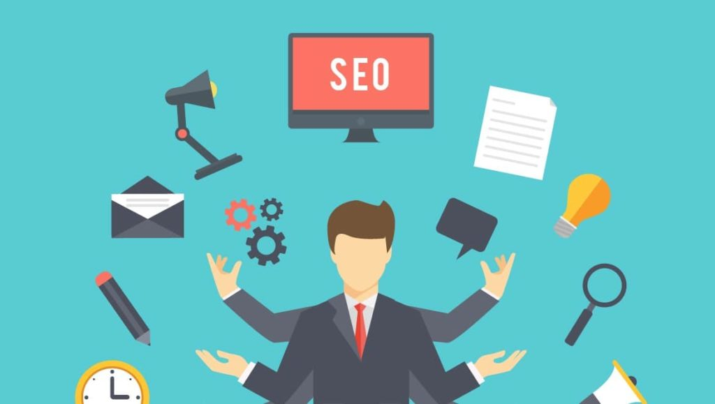 do you have an SEO strategy