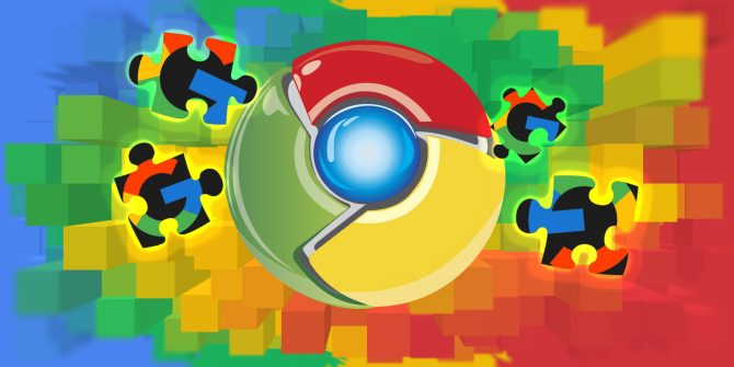 chrome extensions google