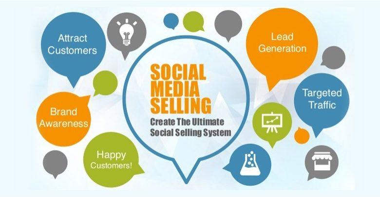 Basic methodologies of social selling