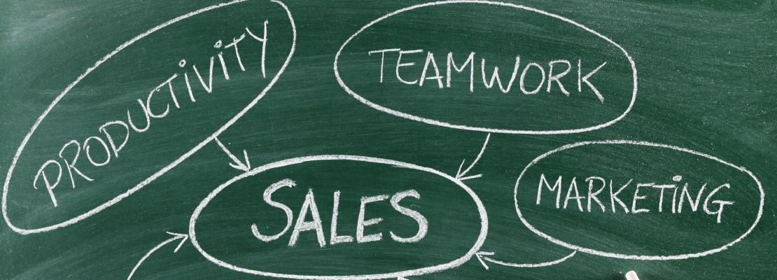 sales productivity