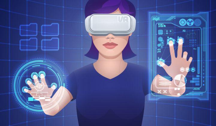 virtual reality hdboost