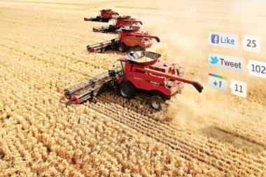 Agric Farm Tech